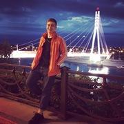 Андрей 20 Урай