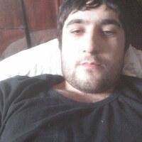 Мурад, 27 лет, Рак, Москва