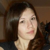 Алёна, 23 года, Скорпион, Санкт-Петербург