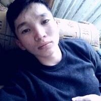 Rustem, 26 лет, Весы, Иртышск