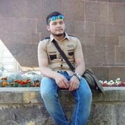 миролим 31 год (Телец) Самарканд