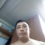 Булат Дуйсикеев 32 Троицк
