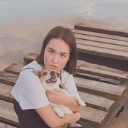 Алиса 20 Санкт-Петербург