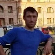 Евгений 36 лет (Близнецы) Вурнары