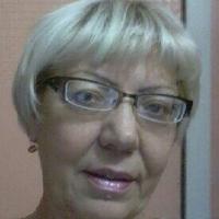 Елена Петракова, 61 год, Рак, Ульяновск
