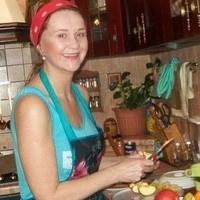 Владимирова Ира, 51 год, Весы, Санкт-Петербург