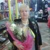 Besstrashnikova  Tamar, 71, Bolsherechye