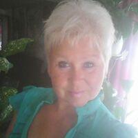 Валентина, 58 лет, Водолей, Тверь