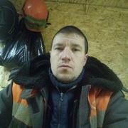 Евгений Семухин 32 Кизел