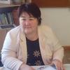 рита, 46, г.Бишкек