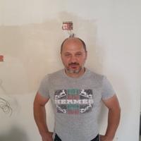 Андрей, 51 год, Овен, Тель-Авив-Яффа