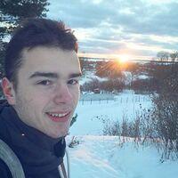 Саша, 23 года, Овен, Москва