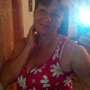 Елена 56 лет (Дева) Славянск-на-Кубани