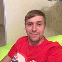 Дмитрий, 29 лет, Водолей, Москва