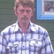 Вадим Родионов 58 Пенза