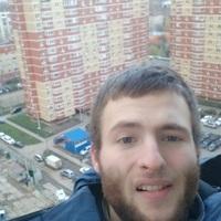 Максим Глаз, 28 лет, Рак, Лобня