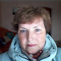 Любовь, 63 года, Весы, Хабаровск