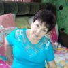 Людмила, 63, г.Быхов