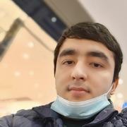 Алишер 23 Москва