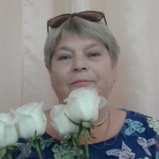 Валентина 60 Самара
