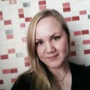 Полина 35 лет (Телец) на сайте знакомств Кадникова