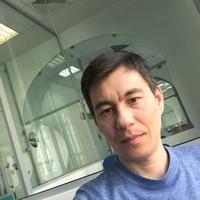 Damir, 41 год, Стрелец, Алматы́