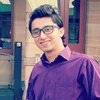 Amir, 22, г.Оборн