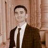 Mohamed, 23, г.Душанбе