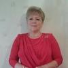 Эрна, 60, г.Глубокое