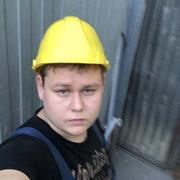 Иван Тишаков 23 Зеленоград