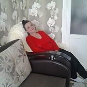 Татьяна 57 лет (Весы) Климово
