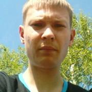 Виктор 26 Петровск-Забайкальский