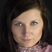 Татьяна, 31 год, Рак, Москва