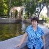 Elena Bratushka, 59, Velyka Novosilka
