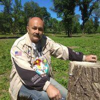 сергей, 63 года, Близнецы, Луганск