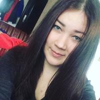 Элина, 26 лет, Скорпион, Уфа