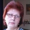 Александра, 60, г.Реутов