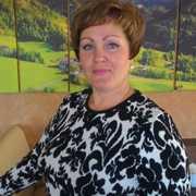 Елена 56 лет (Близнецы) Зеленодольск