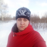 Екатерина Карипанова 29 Анжеро-Судженск