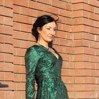Ольга, 41 год, Рак, Артем