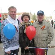 Знакомства в Нытве с пользователем Валерий 62 года (Стрелец)