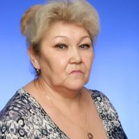 Антонина, 64 года, Рак, Красноярск