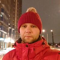 Михаил, 40 лет, Дева, Санкт-Петербург