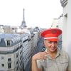 ludmila, 61, г.Париж