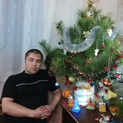Кирилл 35 лет (Дева) Алексин