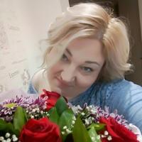Оксана, 42 года, Весы, Москва