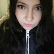 Татьяна Исаева 23 Москва