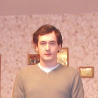 Виктор, 34 года, Козерог, Санкт-Петербург