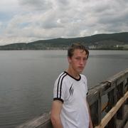 Андрей 29 Белорецк