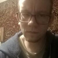 Виктор, 35 лет, Скорпион, Новосибирск